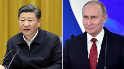 Russia, China agree to strengthen bilateral ties July 09, 2020