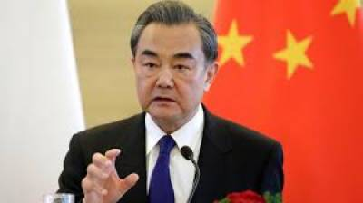China to hit US with 'reciprocal measures' over Xinjiang sanctions