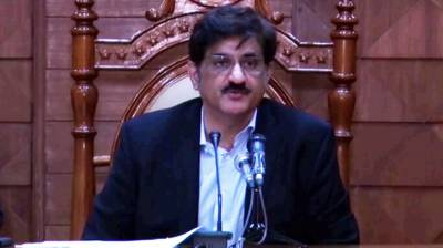 CM directs food department to keep price of wheat stable in Sindh July 10, 2020