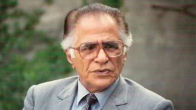 Death anniversary of Ahmad Nadeem Qasmi being observed today July 10, 2020