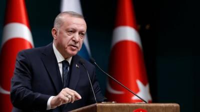 Erdogan says Hagia Sophia to be reopened for Muslim worship july 10, 2020