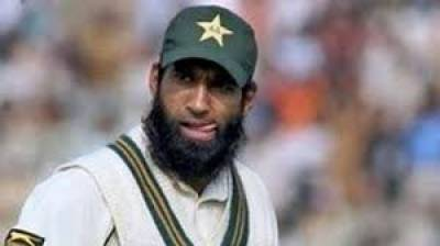 Pak bowlers can challenge English batsmen: Muhammad Yousuf