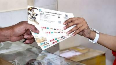 PSL 2020 ticket refunding to start next week July 10, 2020
