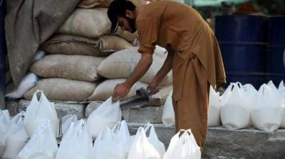 Punjab Govt starts supply of low cost flour at rate of Rs860 per 20 kg bag July 10, 2020