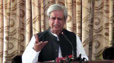 Rs26b requires for purchasing planes, vehicles, spray to control locusts: Fakhar July 10, 2020