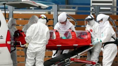 Worldwide coronavirus death toll rises to over 556,500 July 10, 2020