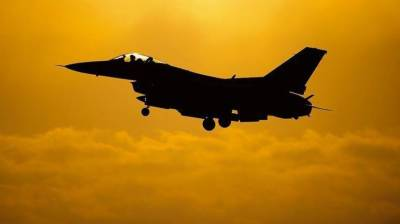 35 militants killed in airstrike in Syria July 11, 2020