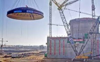 Chashma Nuclear Power Plant Unit-2 makes continuous operation record July 11, 2020