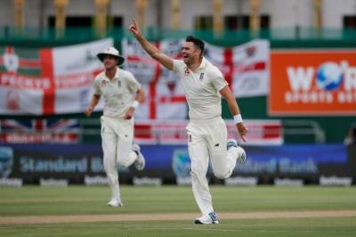 Mohammad Yousuf explains why James Anderson will be a major threat to Pakistan July 11, 2020