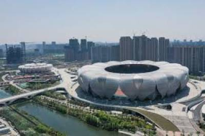 OCA announces rescheduling of Asian Beach Games in China July 11, 2020