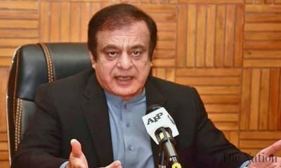 PTI government introducing reforms to ensure transparency: Shibli Faraz july 11, 2020