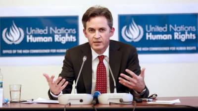 UN criticizes India for its continued restrictions on Internet in IOJ&K July 11, 2020