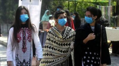 Confirmed coronavirus cases in Pakistan soar to 251,625 July 13, 2020