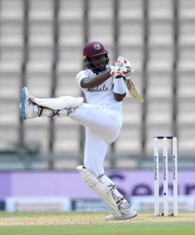 England vs West Indies 1st Test Day 5: Blackwood steals the show as West Indies take down England in Southampton July 13, 2020