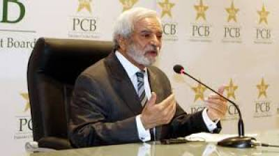 Good for global cricket that Pakistan-India play: Ehsan Mani july 13, 2020
