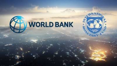 IMF, World Bank to hold fall meetings virtually July 13, 2020