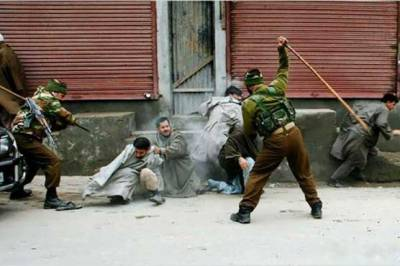 Kashmiri body calls for steps to end Indian atrocities in Kashmir July 13, 2020