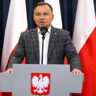 Polish president Duda wins re-election: official results july 13, 2020