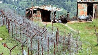 Six civilians injured due to unprovoked Indian ceasefire violations along LoC July 13, 2020