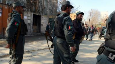 11 killed in separate incidents in Afghanistan July 14, 2020