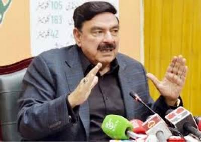 40 trains to be made operational during Eid: Shaikh Rasheed july 14, 2020