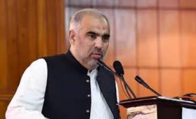 Asad Qaiser appreciates performance of FBR, july 14, 2020