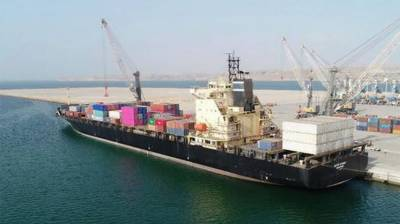 Iran drops India from Chabahar rail project due to delay in funding July 14, 2020