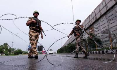 Kashmir issue, stumbling block in way of peace in region: Webinar Speaker July 14, 2020