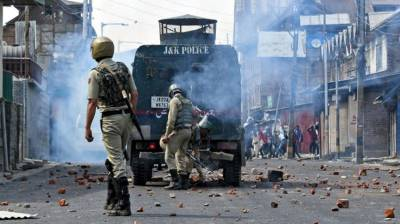 NA condemns Indian oppression against Kashmiris in IOJ&K July 14, 2020