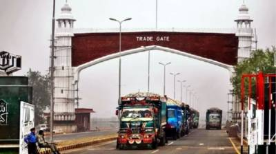 Pakistan to resume Afghan exports through Wagah border crossing from July 15 July 14, 2020