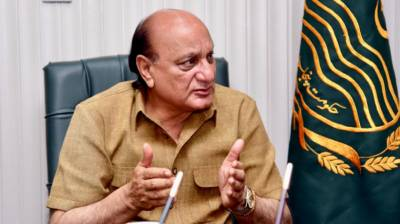 PM boldly presented case of Kashmir at every level: Raja Basharat July 14, 2020