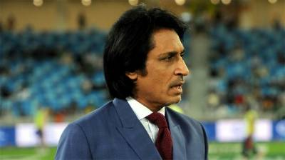 Ramiz credits Jason for leading West Indies to historic win July 14, 2020