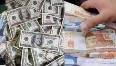 Rupee loses 04 paisas against US dollar, july 14, 2020