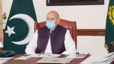 Transparency, stability being ensured in institutions: Sarwar July 14, 2020