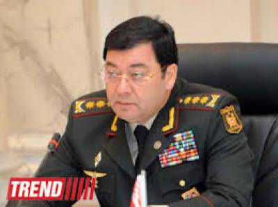 Two Azerbaijani officers, five soldiers killed in new Armenia clashes,14, 2020