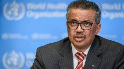 WHO warns coronavirus to get worse if Govts fail to take more decisive action July 14, 2020