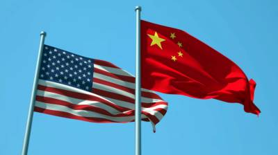 China urges US to stop interfering in its internal matters July 15, 2020