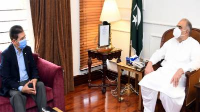 NA Speaker lauds performance of FBR to achieve revenue targets July 15, 2020