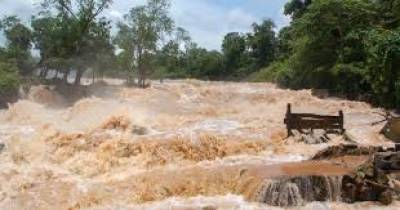 No riverine flood situation in country: FFC, July 15, 2020