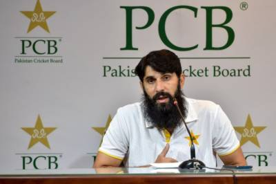 Pakistan cricketer Mudassar Nazar: Misbah will have to resign as head coach or chief selector, july 15, 2020