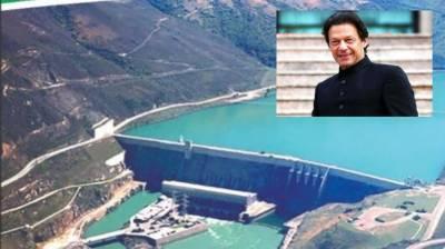 PM kicks off construction work at Diamer-Bhasha Dam mega project today July 15, 2020