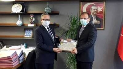 Turkish parliamentarians briefed over IOJ&K's human rights situation July 15, 2020