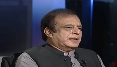 Any constitutional amendment could be made with consensus of all parties: Shibli July 16, 2020