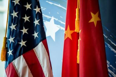 China firmly opposes U.S. moves on Hong Kong July 16, 2020