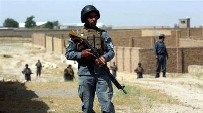 Eight Taliban killed in Afghanistan clashes July 16, 2020