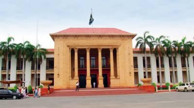 Punjab Assembly passes four bills July 16, 2020