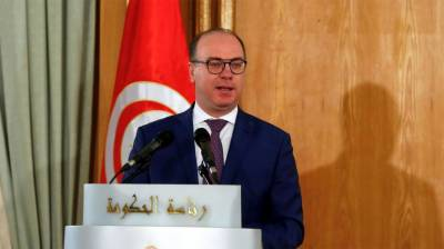 Tunisian PM Elyes Fakhfakh resigns July 16, 2020