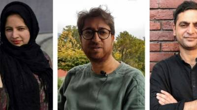 UN human rights office expresses concern over harassment of four Kashmiri Journalists July 16, 2020