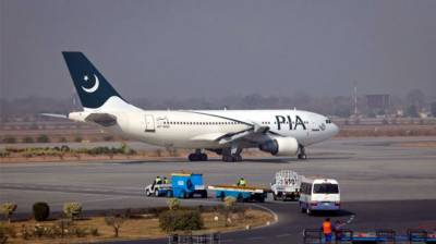 166 Pakistani pilots working in 10 countries have valid licences: CAA July 17, 2020