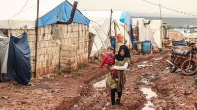 Covid-19: UN urges wealthy nations to step up efforts in supporting poor countries July 17, 2020